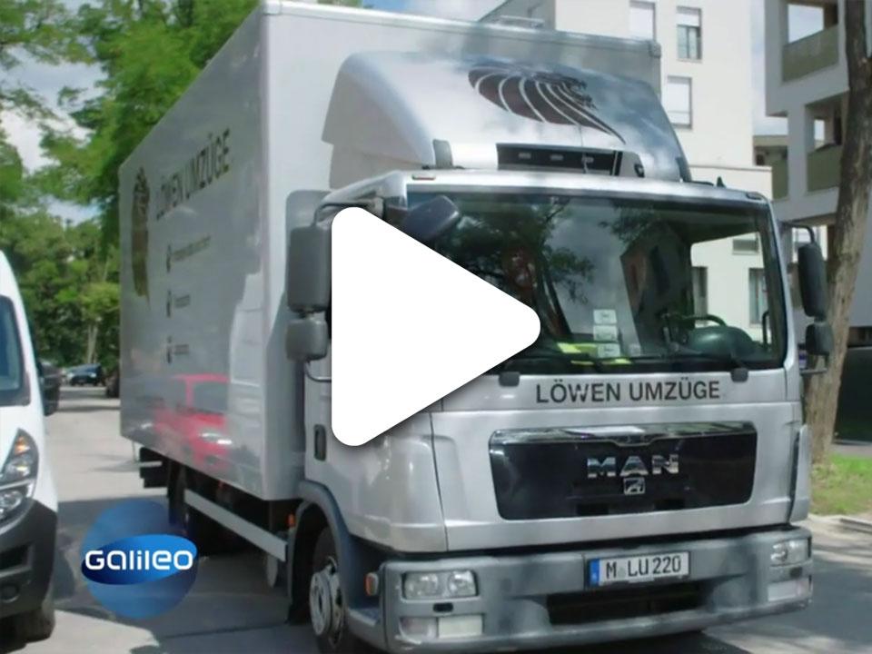 TV-Beitrag - Galileo (28.08.2020)